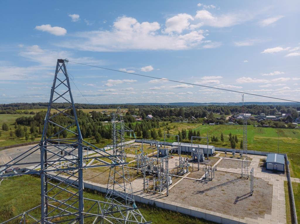 Тверские энергетики завершили капитальный ремонт воздушных линий 35-110 кВ
