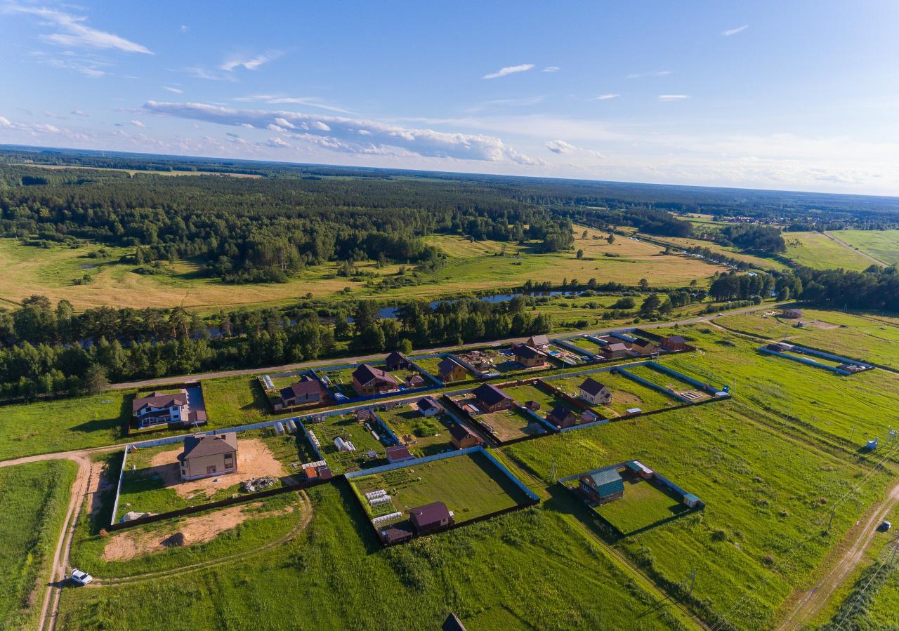 В правительстве Тверской области рассмотрели планы по развитию сельских поселений