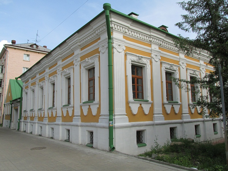 Музей тверского быта расскажет об известных благотворителях тверского края