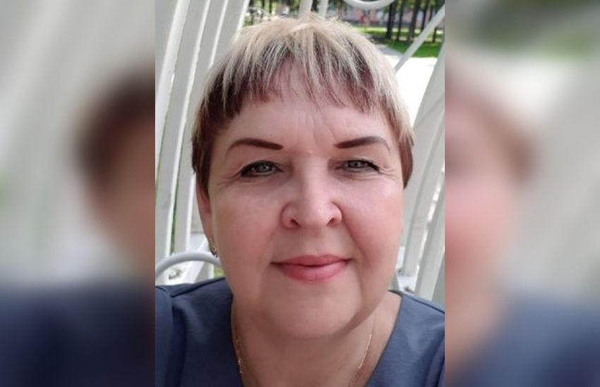 В Тверской области ищут пропавшую женщину с зелеными глазами