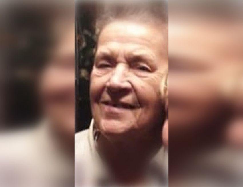 Пропавшая в Тверской области бабушка найдена живой