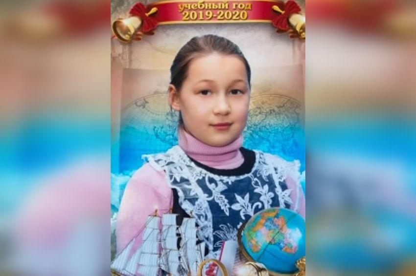 В Тверской области третий день ищут 10-летнюю школьницу