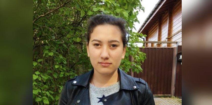 Из общежития в Тверской области пропала 17-летняя девушка