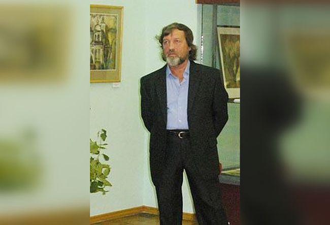 Владимир Ростов: Надо сохранить шедевры деревянного зодчества