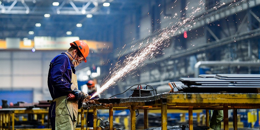 Эдуард Векслер: Рабочее место в промышленности «тянет» за собой рабочие места в смежных отраслях