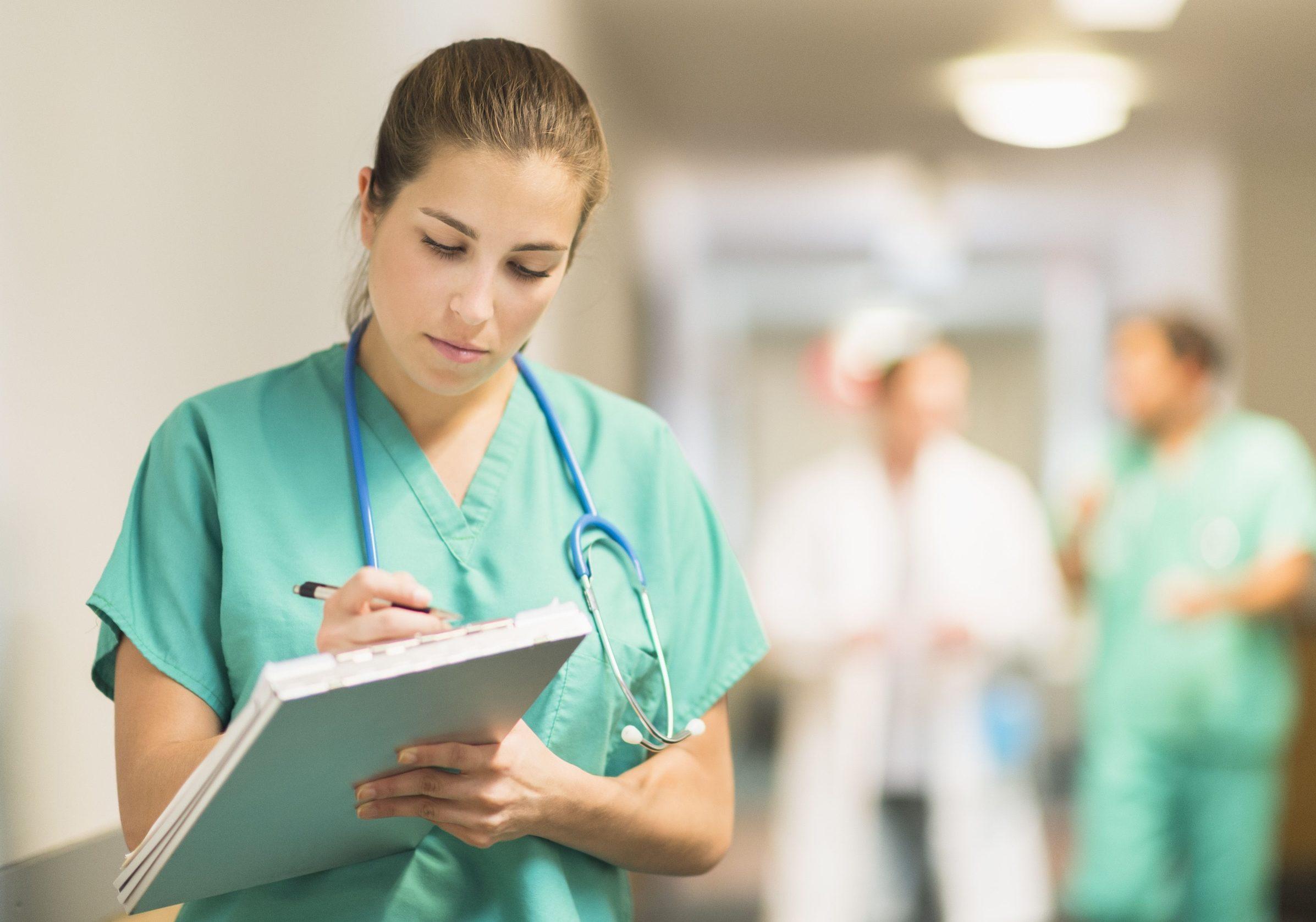 В Ржеве с медиками заключают договоры о долговременном сотрудничестве