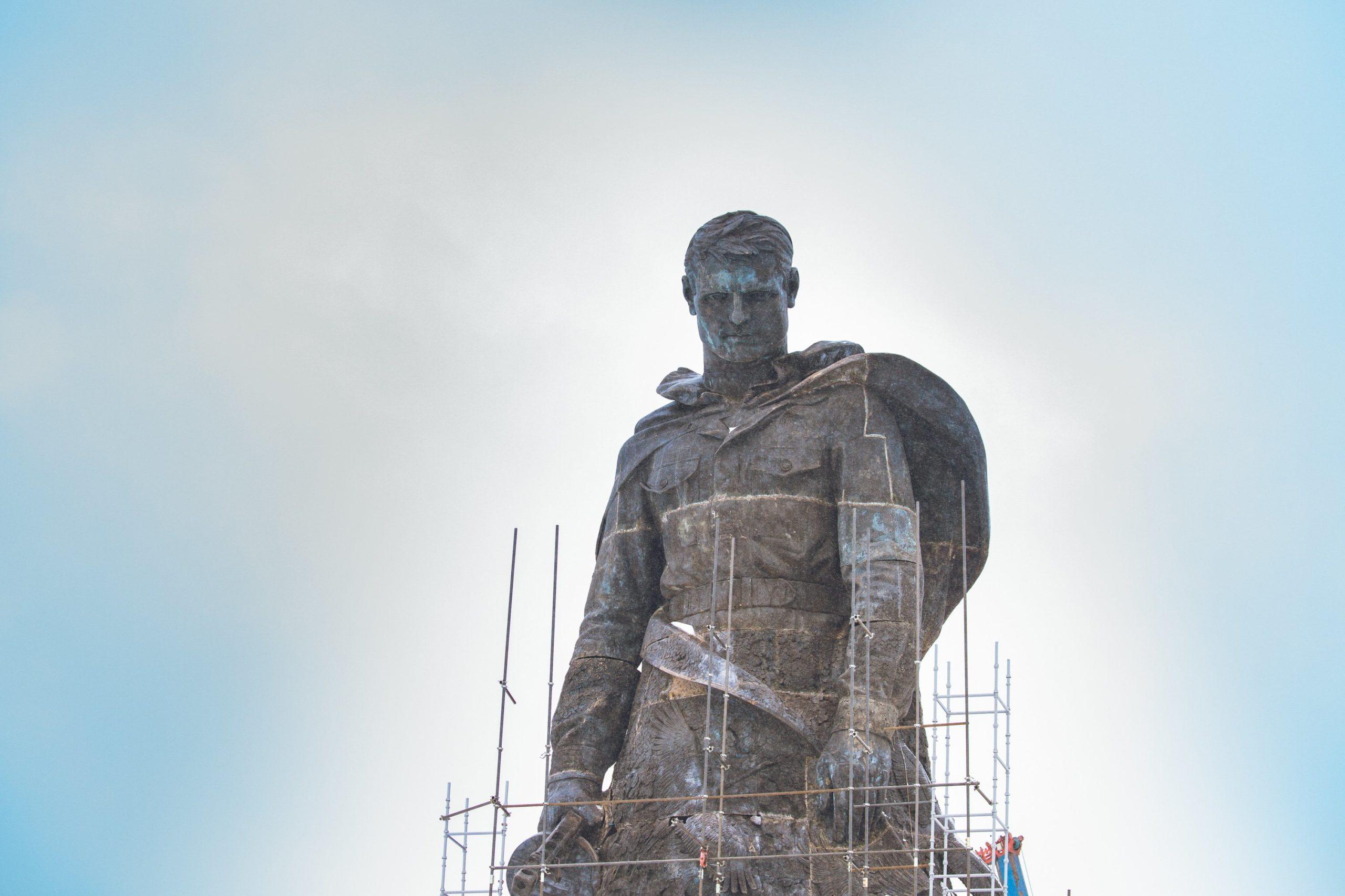 В Твери открывается выставка документальной и художественной фотографии о Великой Отечественной войне