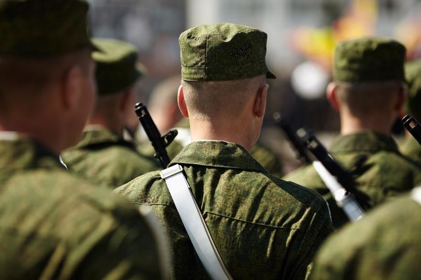 В Тверской области стартовал осенний призыв