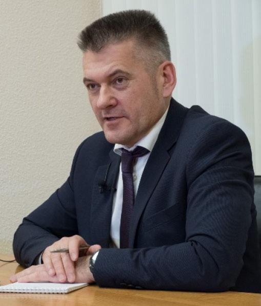 Рем Рихтер: За последние три года в Удомельском городском округе создано порядка 700 новых рабочих мест