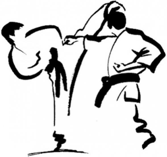 Тверские каратисты покажут молниеносные удары на турнире по киокусинкай