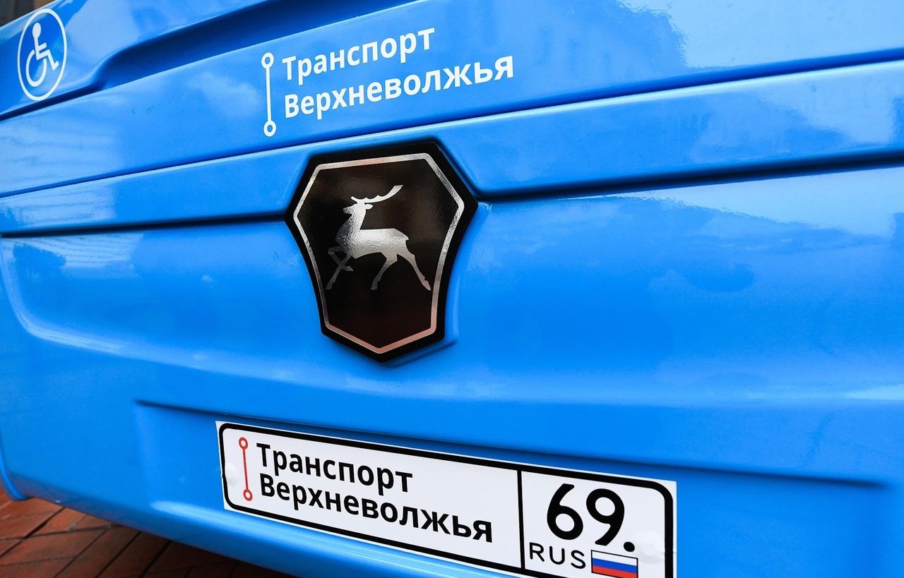 Автобусы поменяют расписание из-за ремонта на улице Спартака в Твери