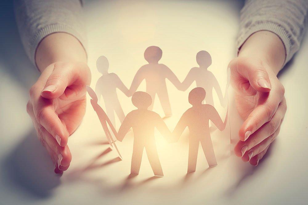 Некоммерческие организации могут получить субсидию на реализацию социальных программ