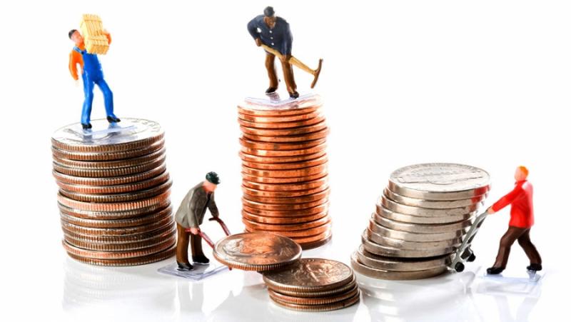В Тверской области выросли зарплаты