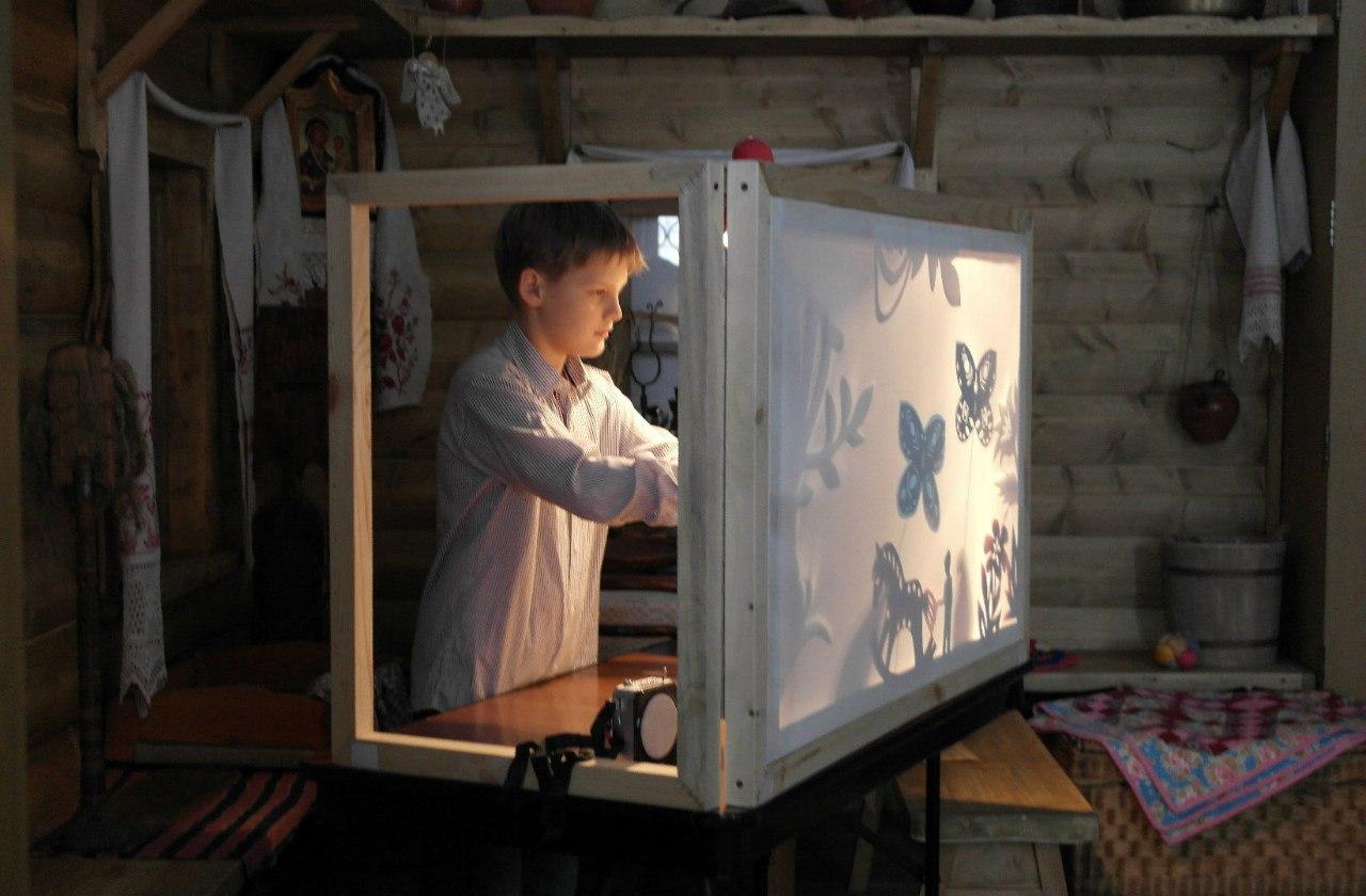 Тверской Детский музейный центр отмечает 15 лет работы