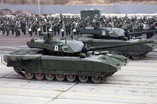 Игорь Руденя поздравил военнослужащих с Днем Сухопутных войск Вооруженных Сил Российской Федерации