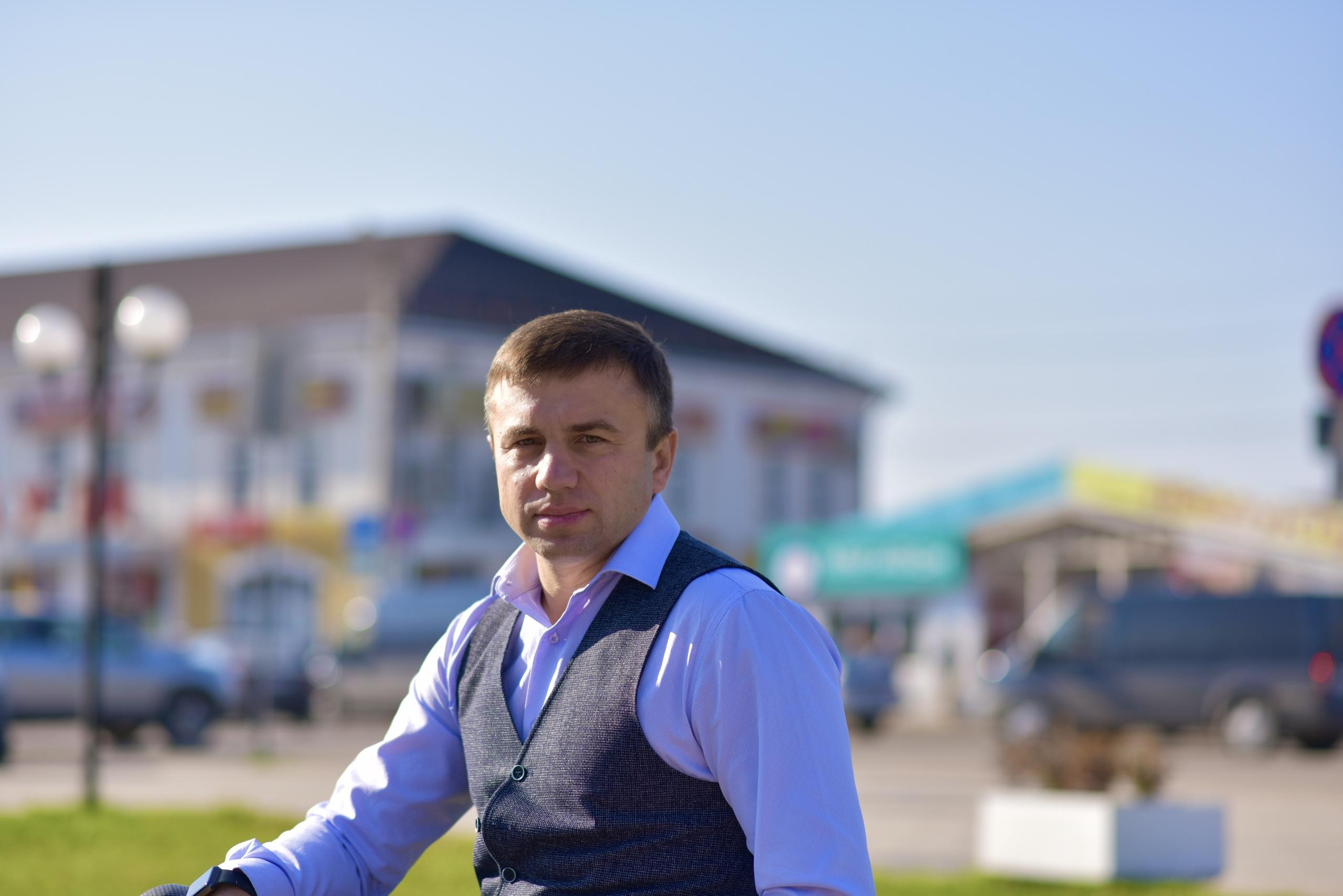 Андрей Николашкин: истоки праздника 4 ноября восходят ко временам давних драматических событий