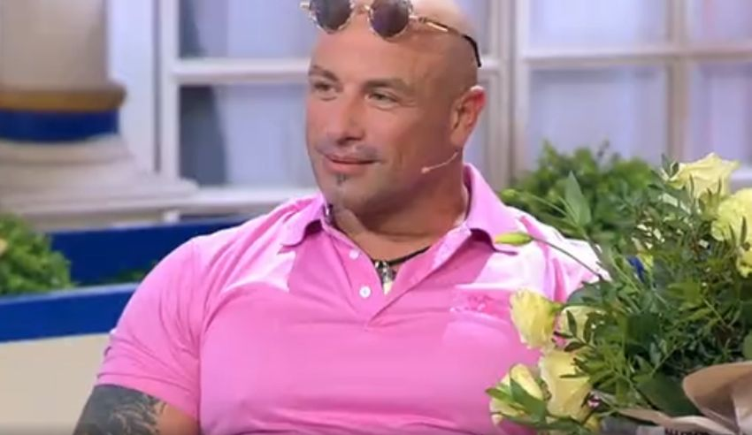 Фитнес-тренер из Твери стал героем ток-шоу «Давай поженимся»