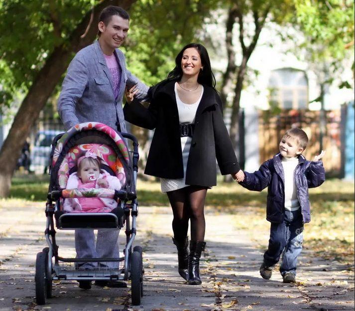Ради будущего: какие меры поддержки семей с детьми есть в Тверской области