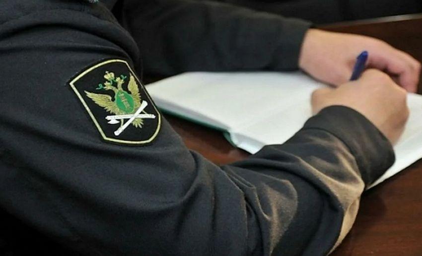 Жители Торопца смогут получить консультацию заместителя главного судебного пристава региона
