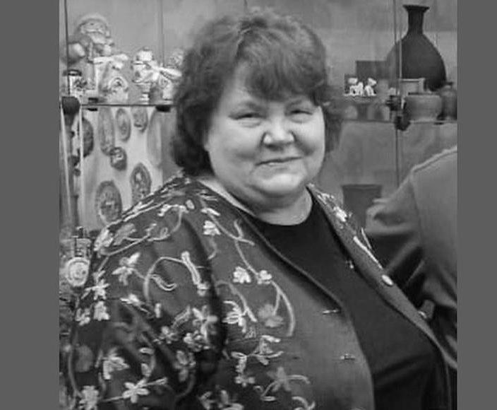 Ушла из жизни директор «Художественных промыслов» Валентина Гулеева