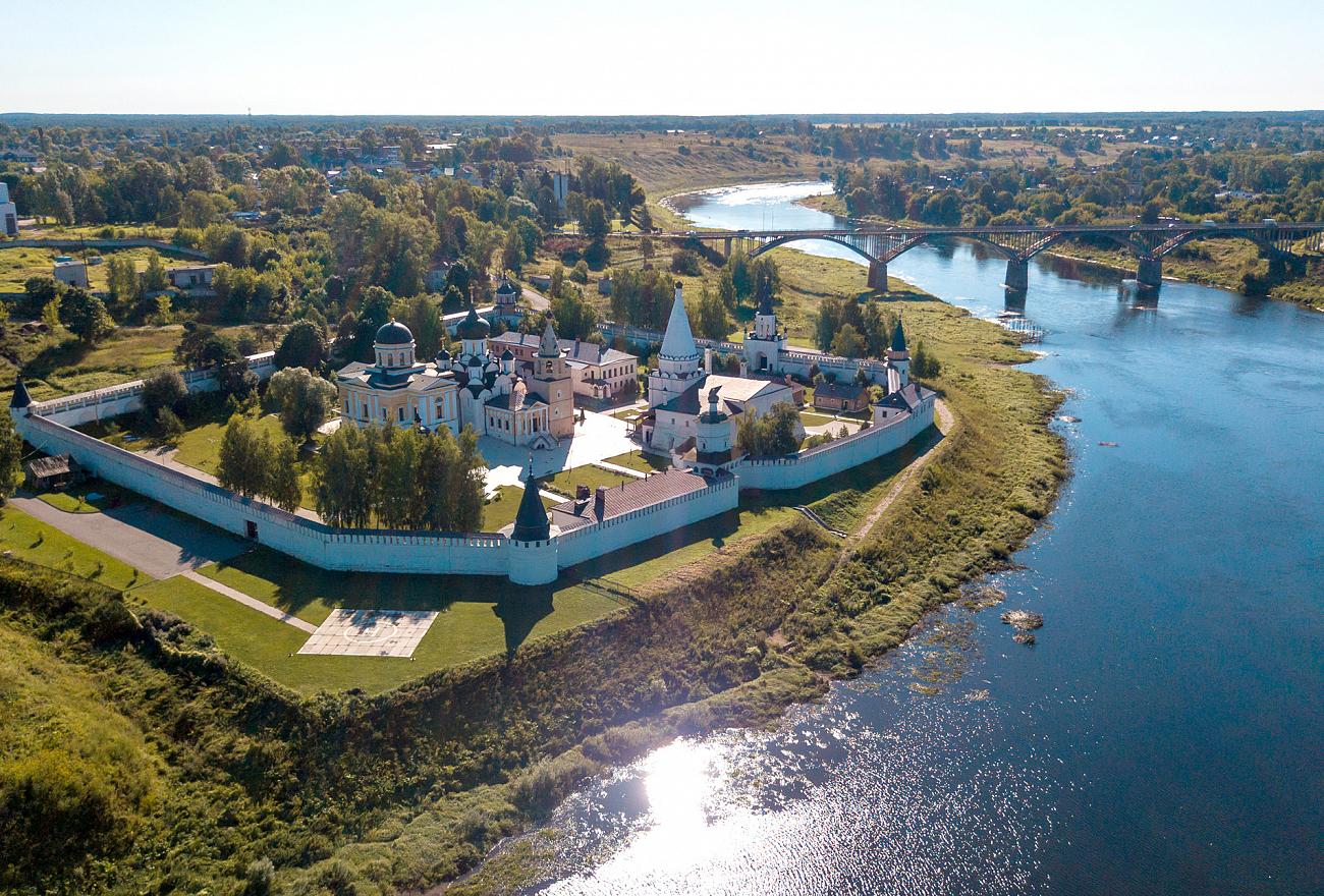 В Тверской области семь туристических проектов получили гранты Ростуризма