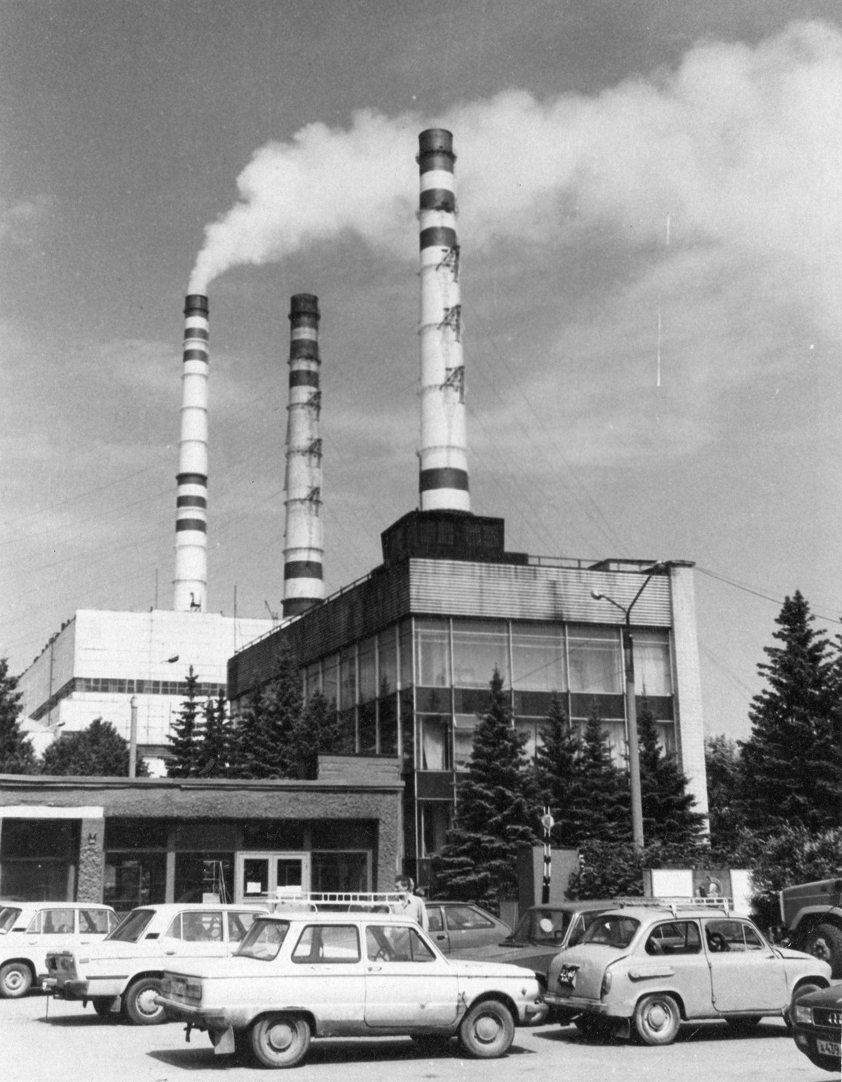 """Фотолента """"Тверьлайф"""": трудовой подвиг на архивных снимках"""
