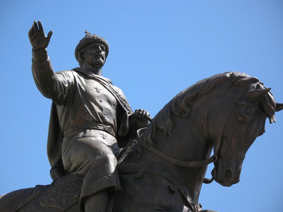 Как Михаил Тверской стал былинным героем в Ингушетии, расскажут на открытой лекции в Твери