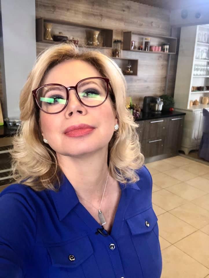 Сomfortable food: телеведущая Ника Ганич рассказала, что её восхитило в тверских ресторанах