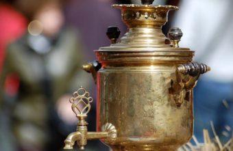 Музей тверского быта приглашает заглянуть на чашку чая