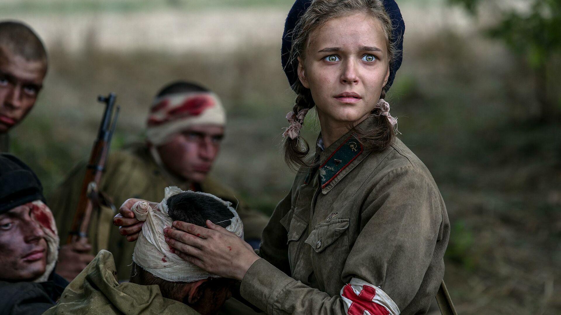 Кино в лучших традициях: обзор на фильм «Подольские курсанты»