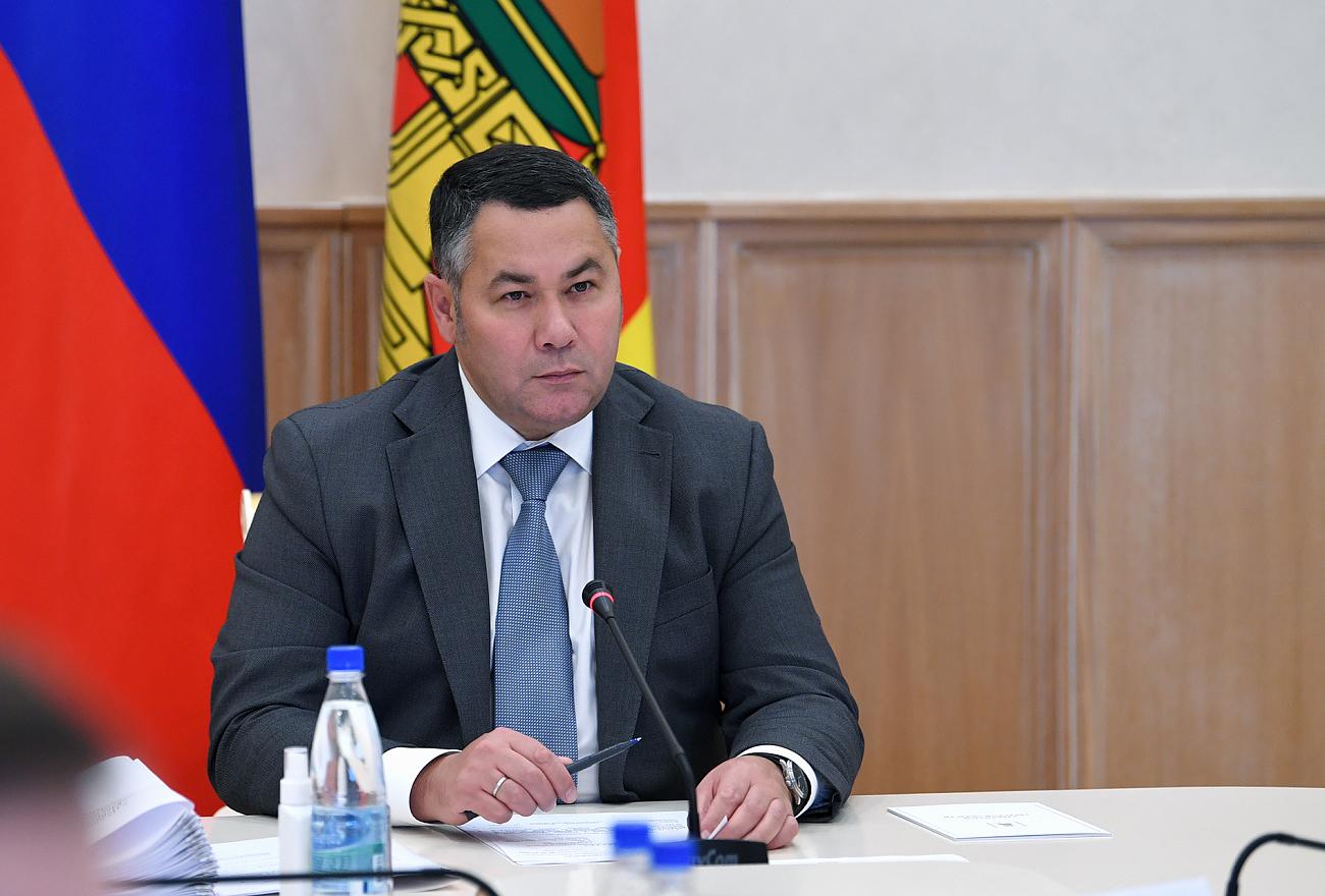 В Тверской области названы премии, которые не будут облагаться налогом