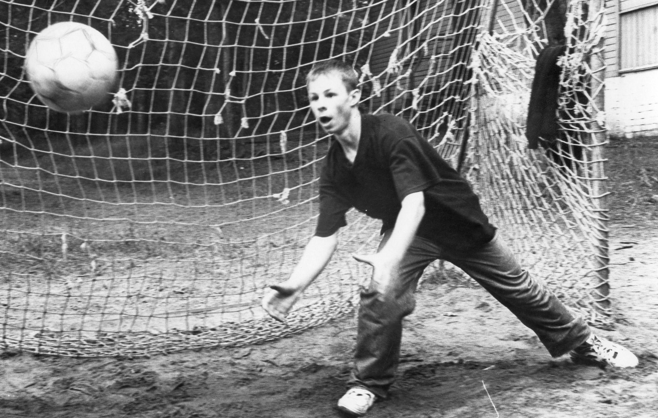 """Спортивная фотолента """"Тверьлайф"""": архивные кадры, которые мотивируют и сегодня"""