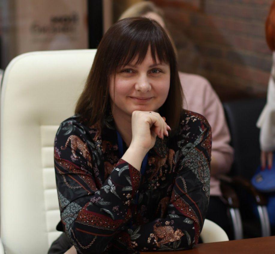 """Надежда Медведева: материнское сердце всегда неспокойно, сколько бы ни было лет их """"малышам"""" 3 или 30"""