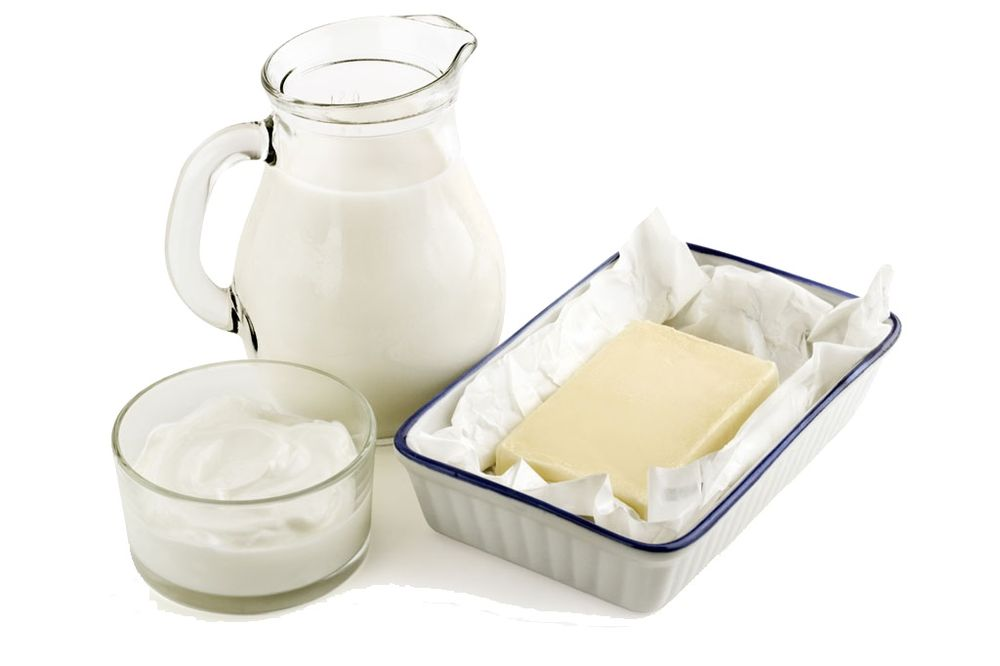 В бюджетных учреждения Тверской области обнаружили некачественную молочную продукцию