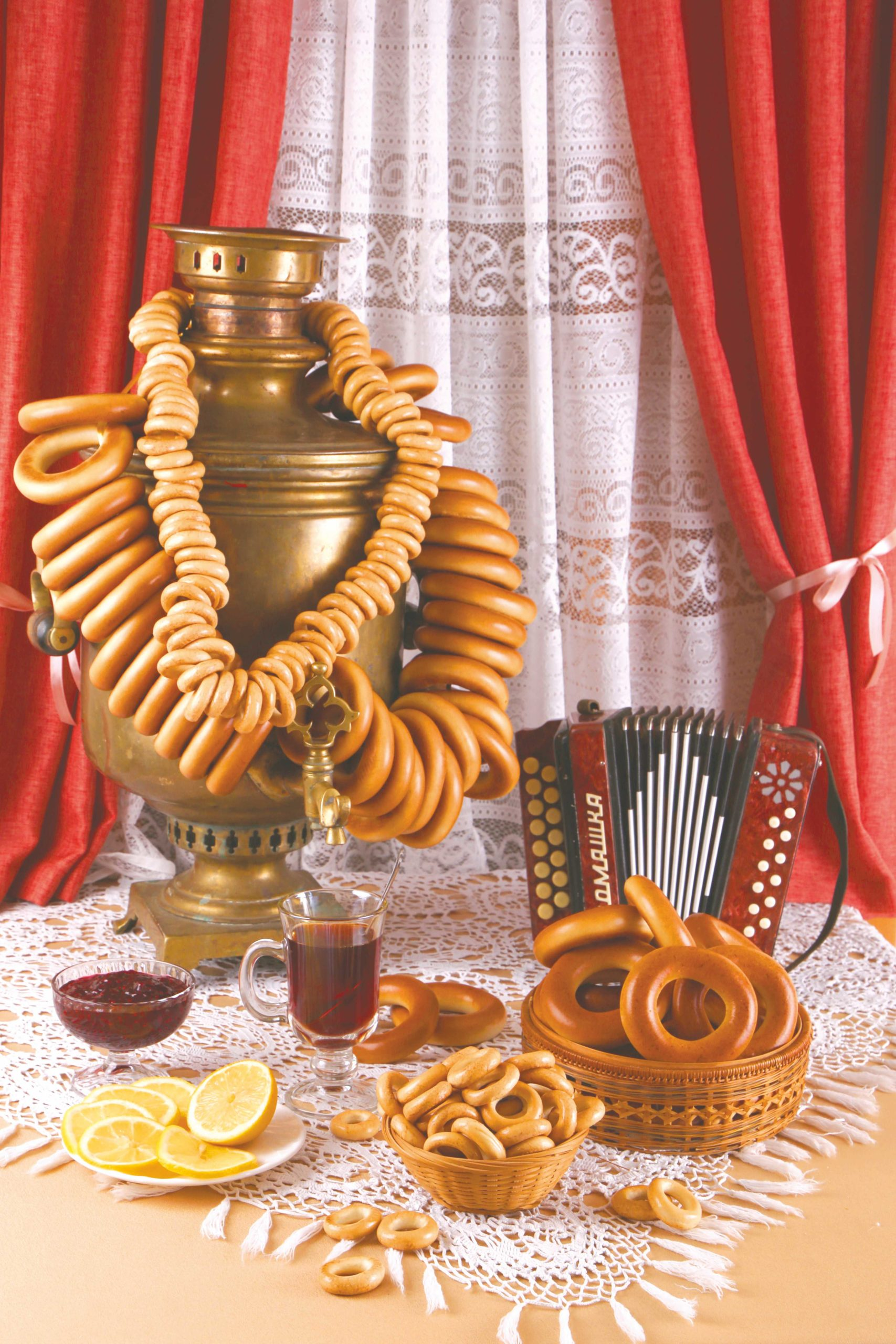 Сушки от тверского производителя примут участие в национальном конкурсе «Вкусы России»