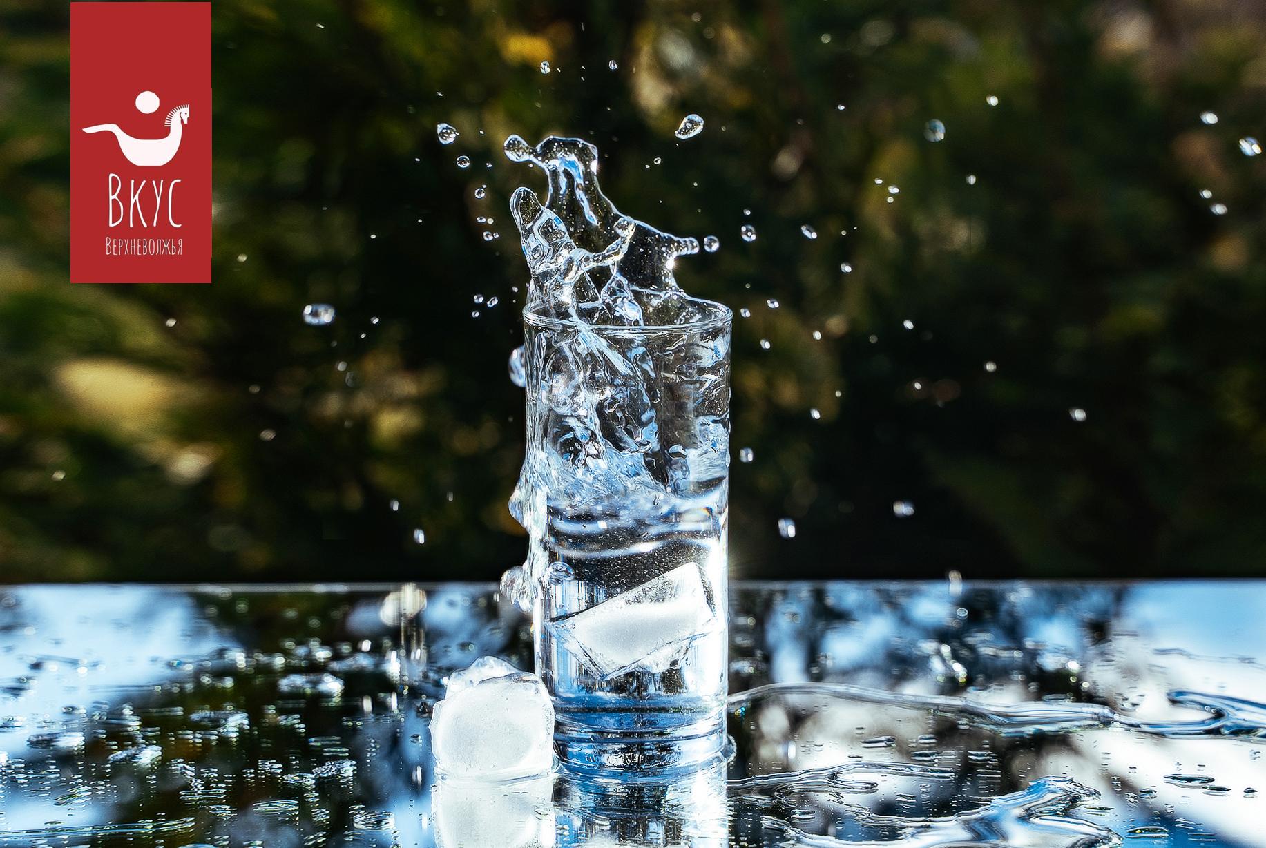 На звание лучшего бренда России претендует «Вода Верхневолжья»