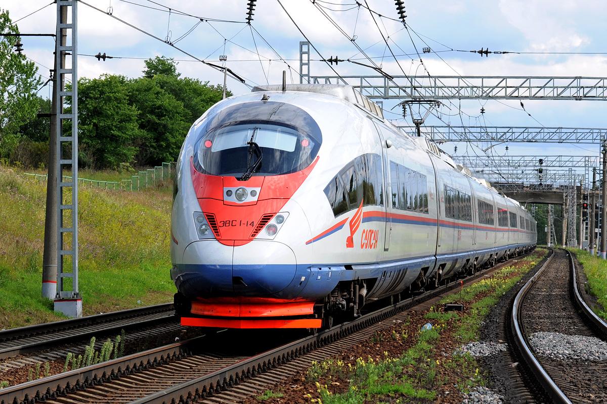 Тверь вошла в топ популярных направлений для путешествий на поезде
