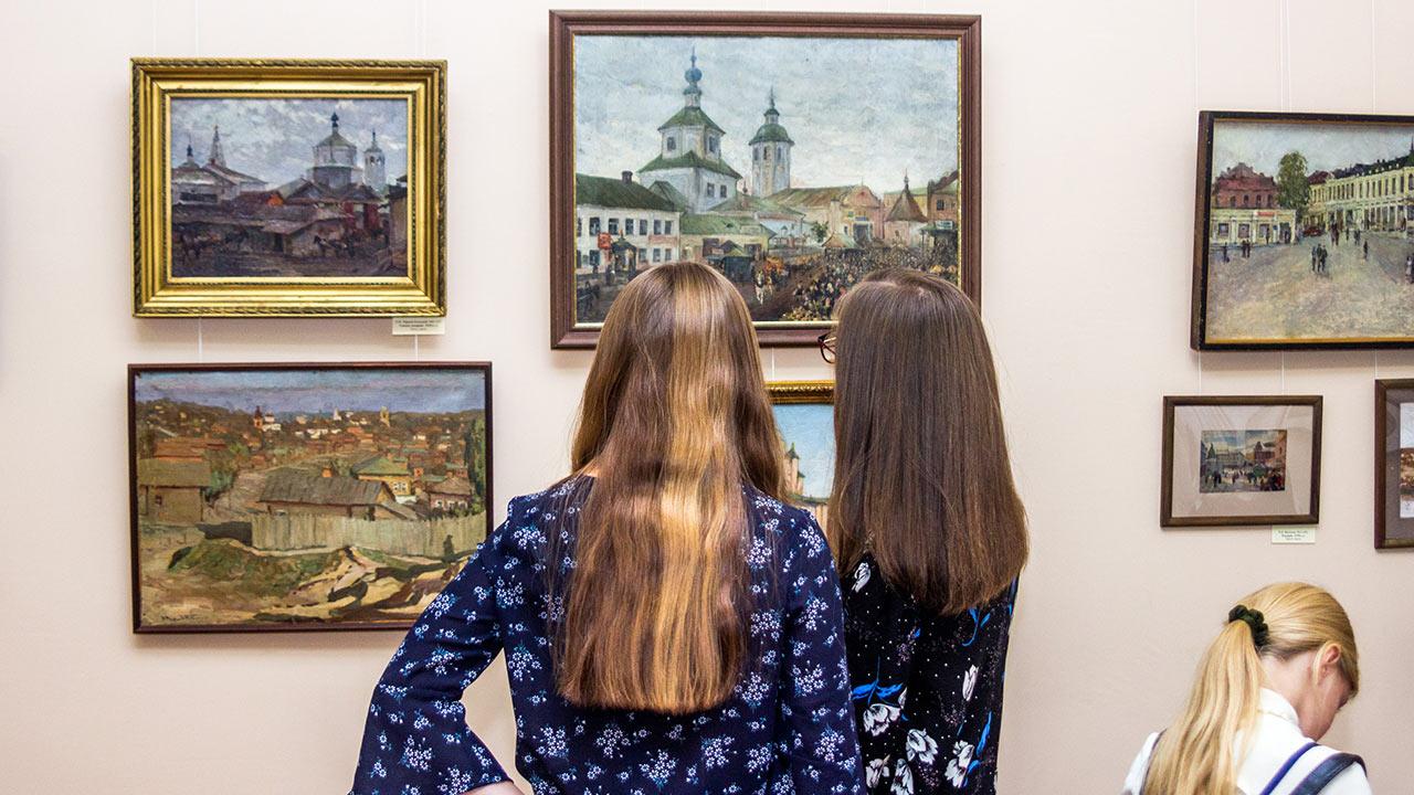 В Тверской области стартует восьмая «Ночь искусств – 2020»