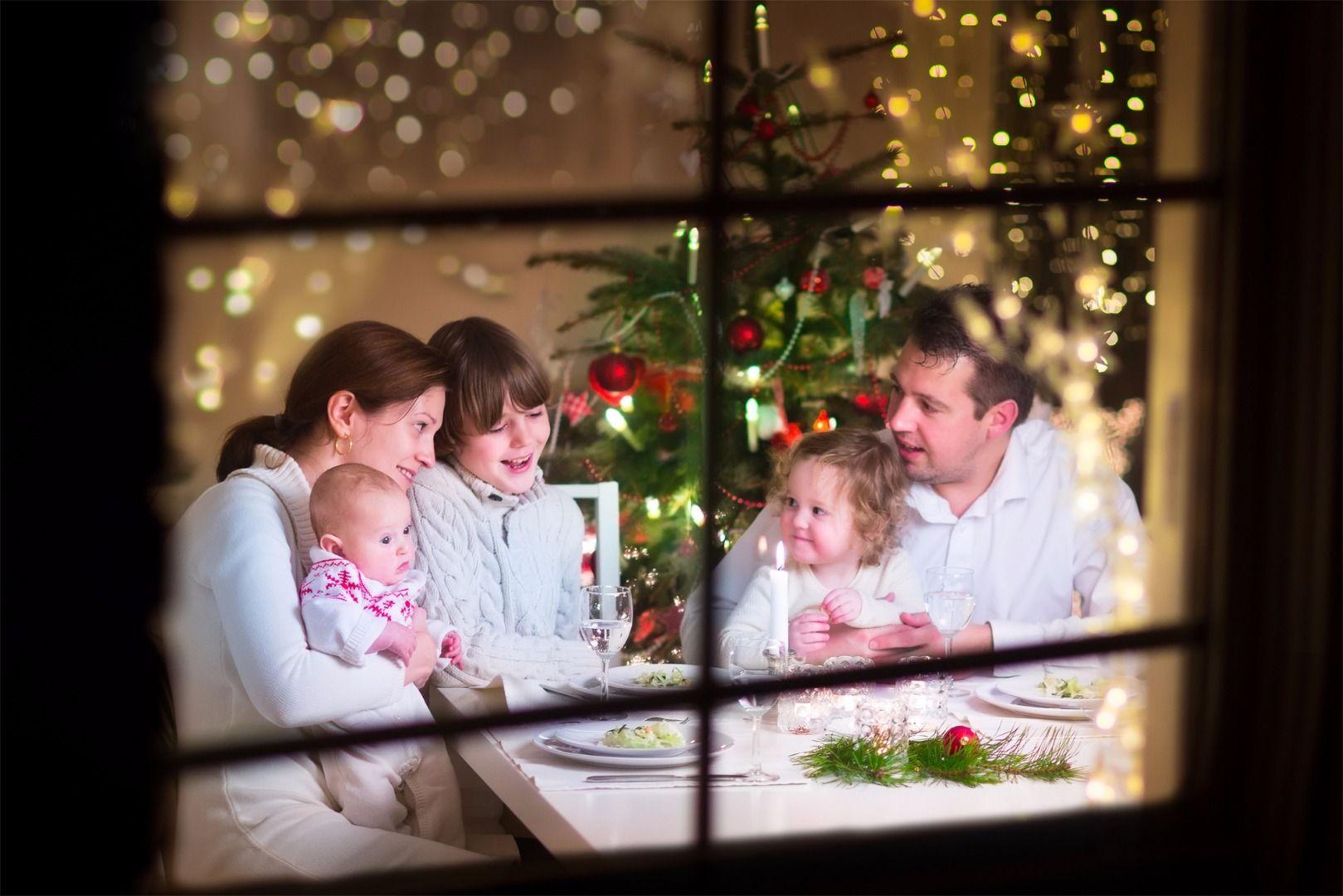 Жителям Тверской области порекомендовали провести новогодние праздники дома
