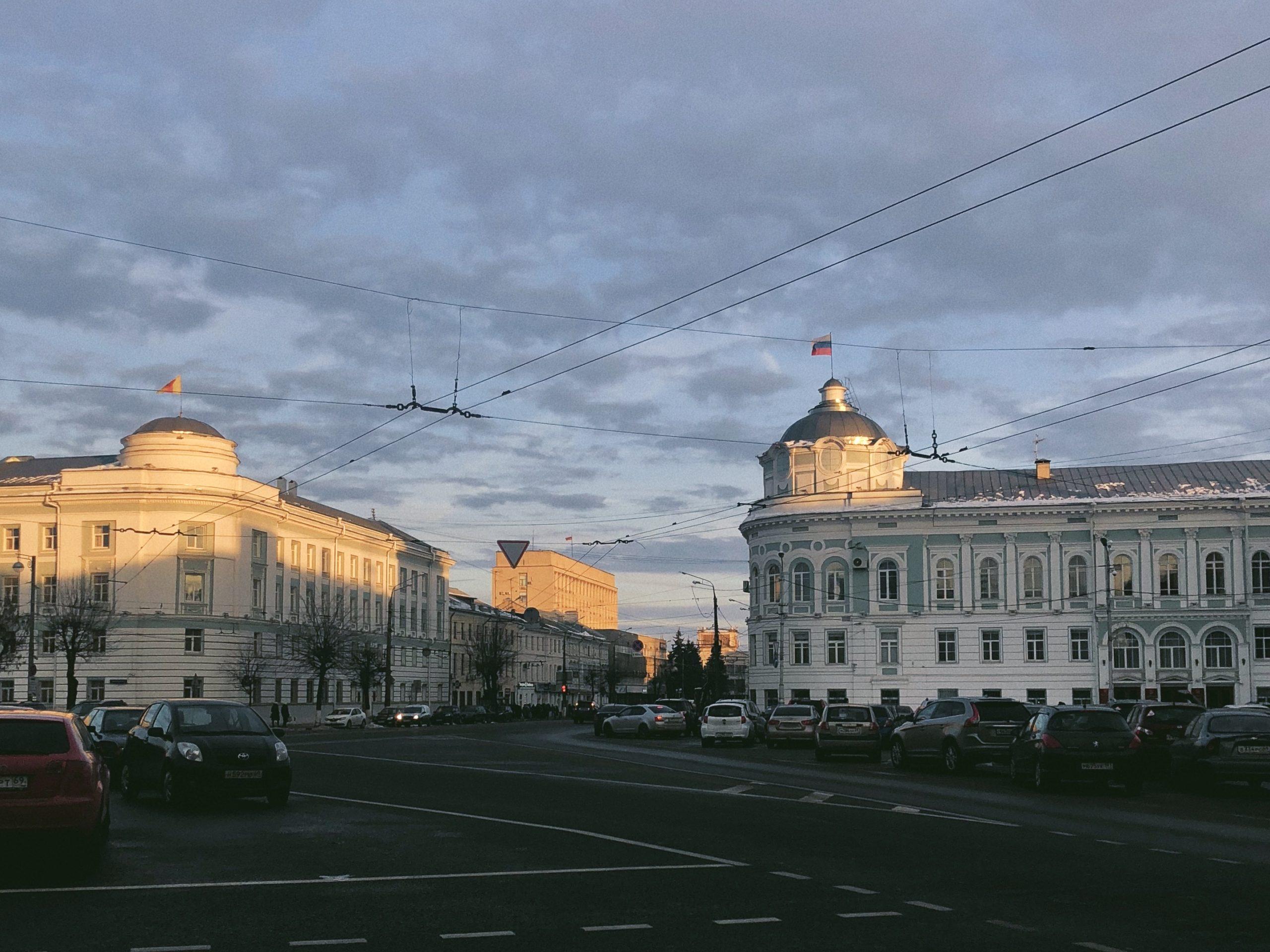 Сюжеты недели: какие новости Тверской области заставляли оторваться от дел