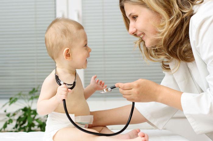 В Твери назвали имена лучших детских врачей