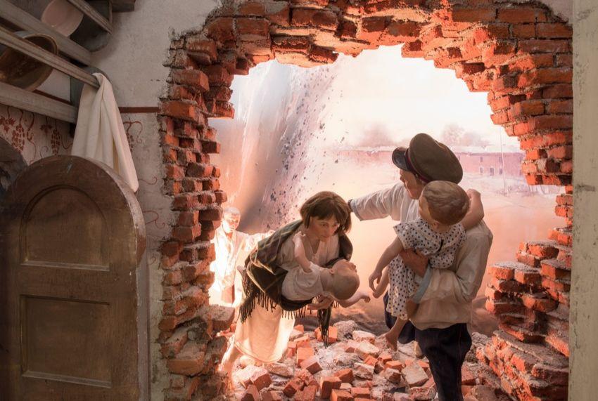 Музей Победы пригласил жителей Тверской области на онлайн-программу ко Дню матери