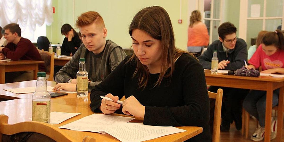 В Тверской области впервые напишут краеведческий диктант