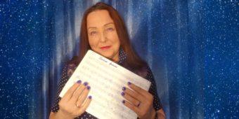 Тверская певица Марина Морозова приглашает на вечер вокальной музыки