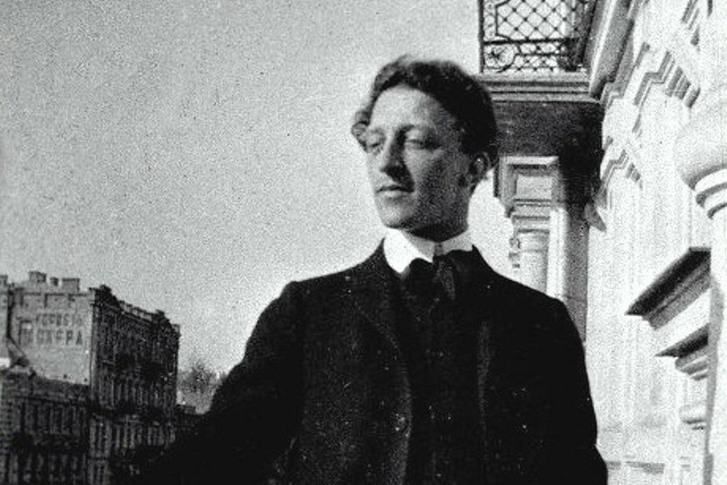 В Твери пройдет лекция к юбилею со дня рождения Александра Блока
