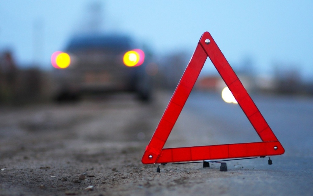 В Тверской области произошло лобовое столкновение с пострадавшими