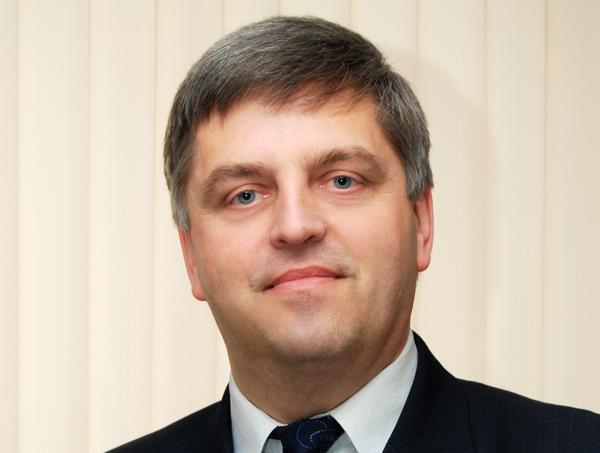 Главой Краснохолмского муниципального округа избран Виктор Журавлев