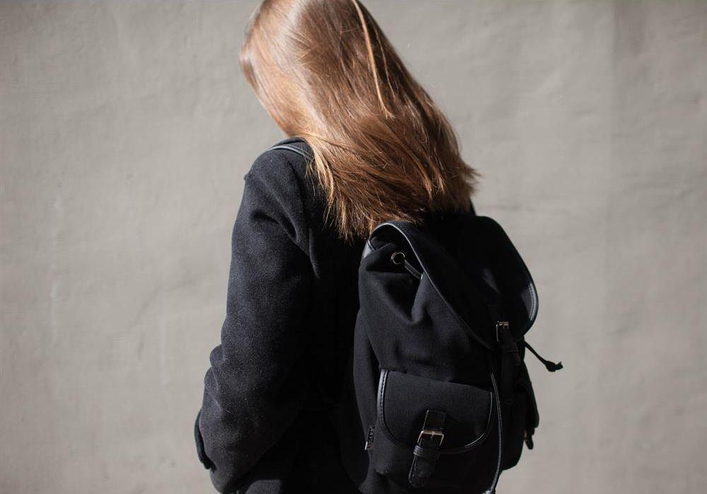 Пропавшая в Твери 17-летняя девушка сама вернулась домой