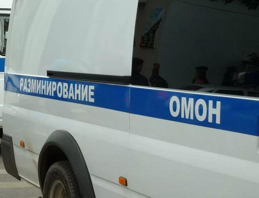 Неадекватный петербуржец «заминировал» свою квартиру и угрожал взорвать метро в Твери
