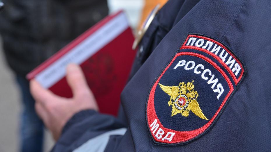 В Тверской области неизвестные вломились в церковь и украли пожертвования